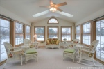 4 Season Sunroom!