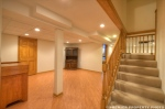 Full Finished Basement