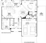 Abriel 1st floor plan