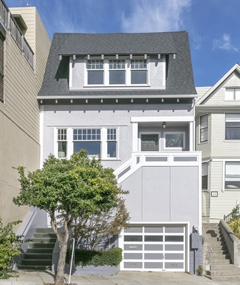 232 Corbett Avenue,  San Francisco, CA 94114
