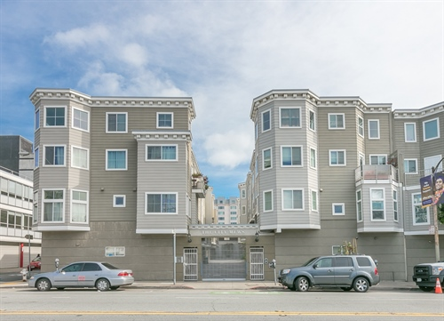 21 Jennifer Place,  San Francisco, CA 94107
