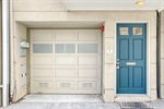 Entry and Private Garage
