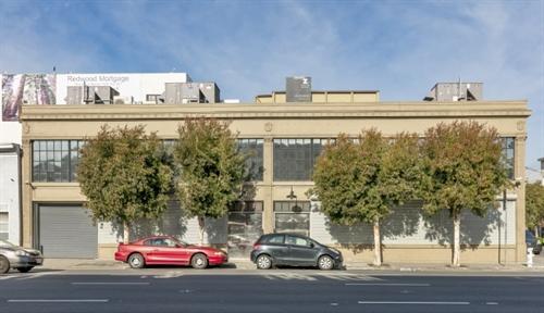 1160 Bryant street,  San Francisco, CA 94103