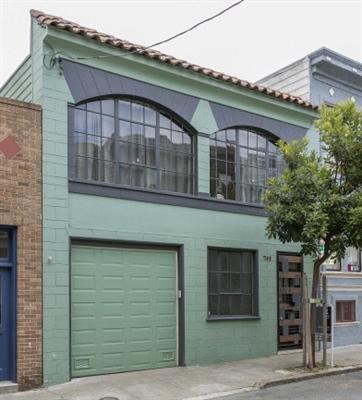 765 Clementina Street,  San Francisco, CA 94103