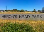 Herons Head Park