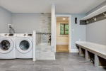 Laundry -Mud Room