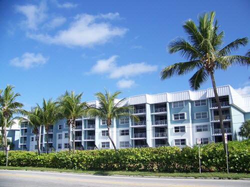 1901 South Roosevelt Blvd., 202N,  Key West, FL 33040