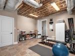 Lower Level Exercise Room