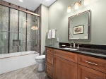 Secondary Main Level Bathroom-Beautiful Finishes