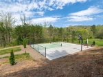 Community Paddle Tennis Courts