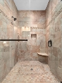 Lower Level Master Suite Shower