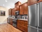 Beautiful Kitchen with Designer Finishes