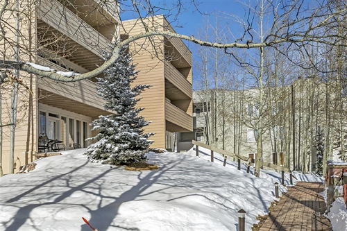 625 N. Frontage Rd W., #C21,  Vail, CO 81657