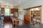 Eat-in Kitchen with Pantry