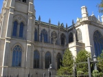 Large Churches