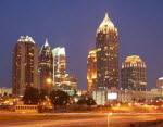 Buckhead Midtown Atlanta
