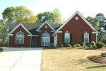Brick Ranch Style Homes