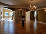 Foyer Hardwood Floors