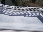 View of Decks from BR