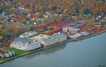 Piermont In The Fall