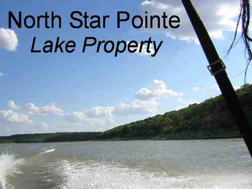 North Star Pointe,  Chico, TX 76431