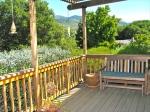 Oakmont Deck View