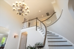 Entrance Foyer Stairs