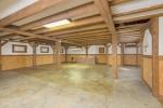 Huge Rec Room in Basement