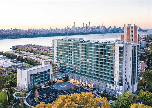 One Park Condos,  Cliffside Park, NJ 07010
