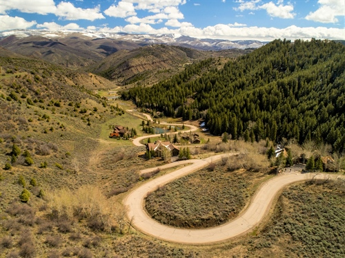1152 Red Draw,  Edwards, CO 81632