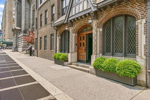 370 Central Park West, #311,  New York, NY 10025