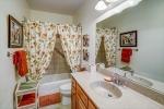 Full bathroom