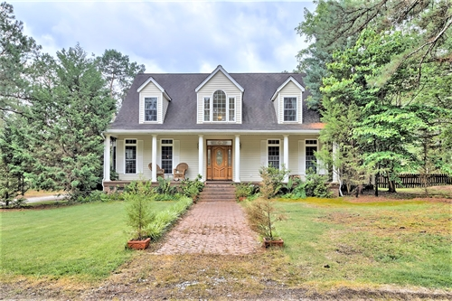 295 Fox Haven Lane,  Camden, SC 29020