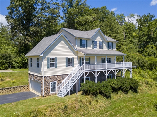 286 Mountain Haven Drive,  Mars Hill, NC 28754