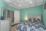 Basement officebonus room