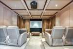 First Floor Home Theater