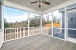 The Sienna Floor Plan Screened In Covered Porch