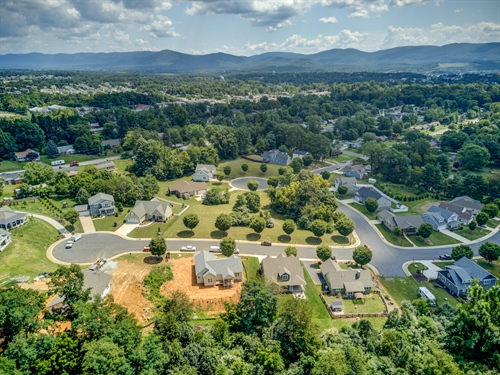 2508 Belvue Rd Model Home,  Waynesboro, VA 22980
