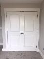 2424 Closet Doors