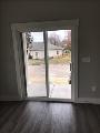 2424 Patio Door in office