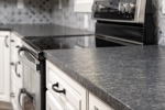 Leather Granite Counter Tops