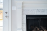 Fireplace Marble