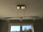 2424 Dining Room Lighting