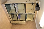 Quiet Cat Room with 6 kennels
