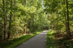 Walking or Biking Trail