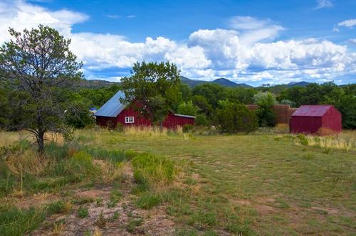 2128 Old Arroyo Chamiso,  Santa Fe, NM 87505