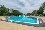 Claridge 1 Pool
