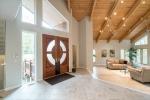 Foyer -Front Door