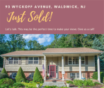 93 Wyckoff Avenue,  Waldwick, NJ 07463