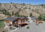 3915 Buffalo Trail Road,  Molt, MT 59057
